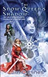 Jim C Hines The Princess Books 4. The Snow Queen's Shadow