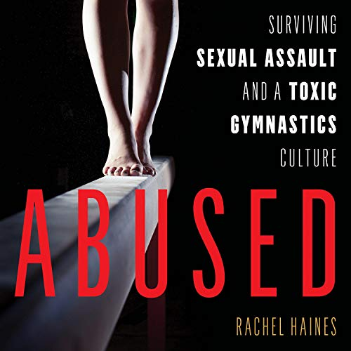 Abused cover art