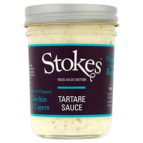 Stokes Sauce Tartare 200G
