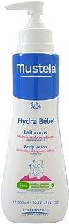 Mustela Hydra-Bebe Body Lotion