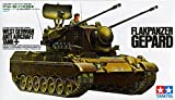 Toys 4 U 7777 Tamiya 1/35 35099 Federal German Flakpanzer Gepard Model Kit /Item# G4W8B-48Q53321