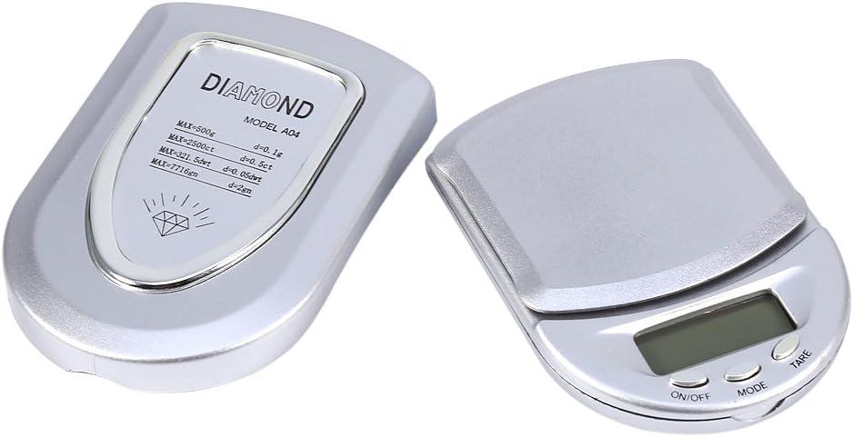 Socobeta Digital Pocket 5 Portland Mall popular Scales Mini for Jewellery Sca Scale Food