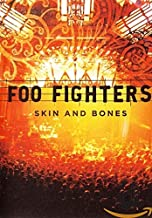 Foo Fighters - Skin and Bones [DVD]