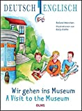 Wir gehen ins Museum - A Visit to the Museum (Kollektion Olms junior)