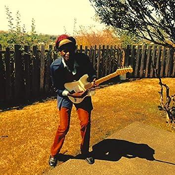 Mr Hakusho's Funkatron