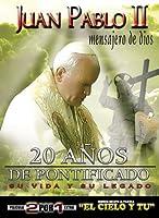 Juan Pablo 2: 20 Anos De Pontificado [DVD]
