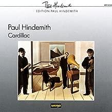 Hindemith: Cardillac