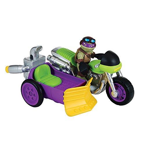 Teenage Mutant Ninja Turtles 14096702 - Riders Rippin 'con Bikers Donnie, Ciencia ficción Fantasía