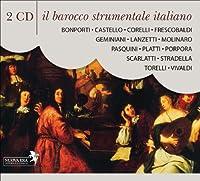 Il Barocco Strumentale Italian