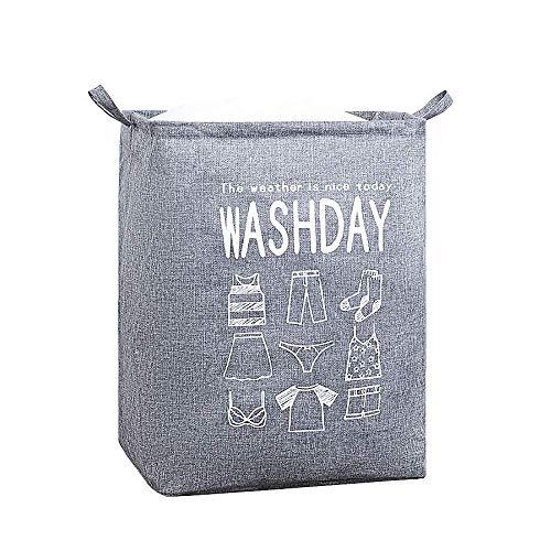 Opiniones y reviews de Como hacer un cesto para ropa - solo los mejores. 7