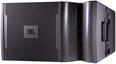JBL Professional VRX932LAP Two-Way Powered Line Array Loudspeaker System, 12-Inch