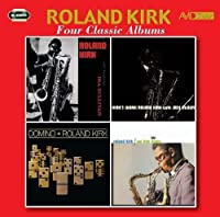 Kirk - Four Classic Albums