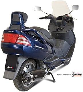 Suchergebnis Auf Für Suzuki Burgman 400 Auspuff Auto Motorrad
