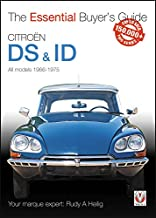 Citroen ID and DS: The Essential Buyer's Guide