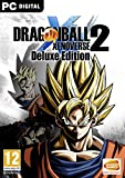 Dragon Ball Xenoverse 2 Deluxe - Édition Deluxe  [Code Jeu PC - Steam]