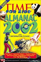Time for Kids Almanac 2002 with Information Please