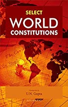 Select World Constitutions (Vol. 1)
