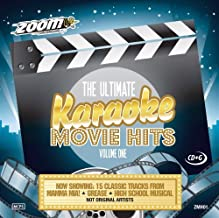 Zoom G - Ultimate Movie Hits 1 - Mamma Mia, Grease, High School Musical