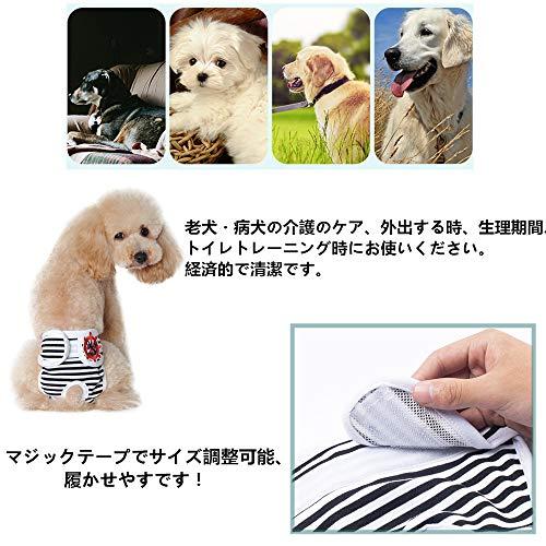360MALL『犬用サニタリーパンツ』