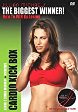 The Biggest Winner: How to Win by Losing- Cardio Kickbox