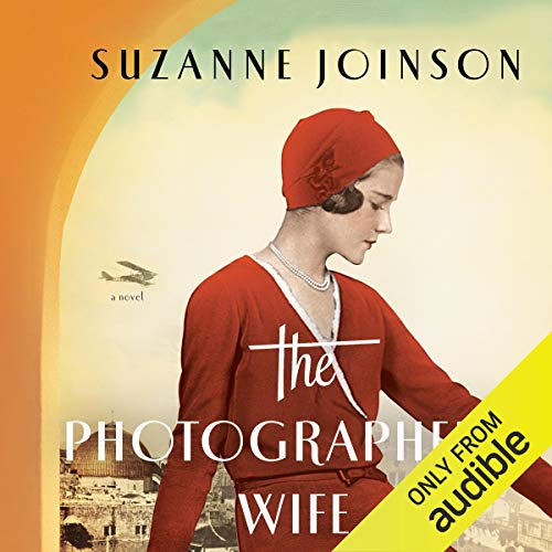 The Photographer's Wife cover art