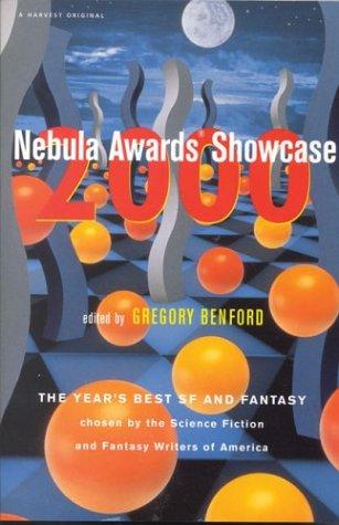 Nebula Awards 34