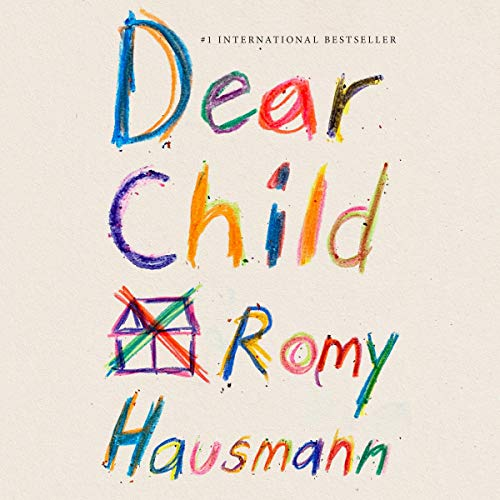 Dear Child  By  cover art