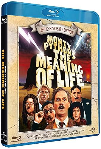 Monty Python, le sens de la vie [Francia] [Blu-ray]