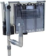 Window-pick Aquarium Power Filter for Fresh Water Aquariums, Saltwater Aquariums, Aquaculture, Terrariums & Hydroponic Systems Fish Tank Filter
