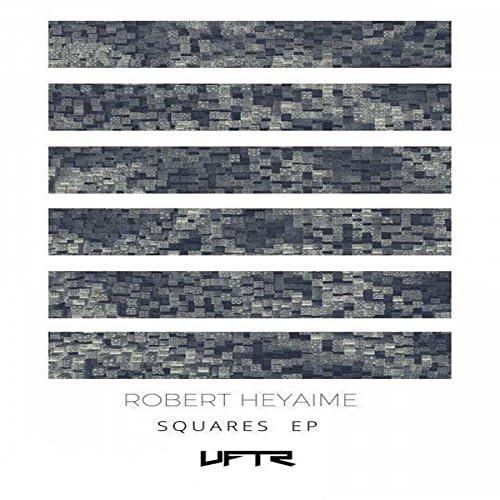 Robert Heyaime