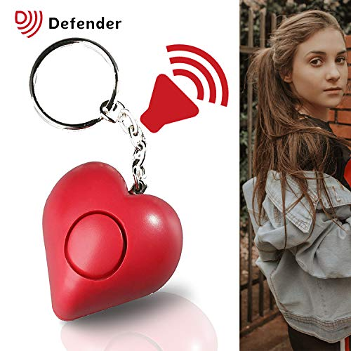 Defensor del alarma Personal