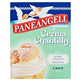 Paneangeli Crema Chantilly Crema Chantilly Mezcla Pastel 2X 40g
