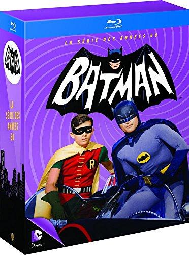 Batman - La série TV complète [Blu-ray]