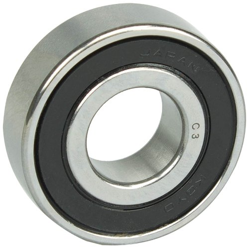 Koyo 6203 2RSC3 Single Row Sealed Deep Groove Radial Ball Bearing