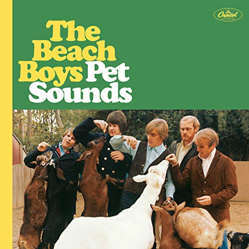 Pet Sounds (50th Anniversary Edition)