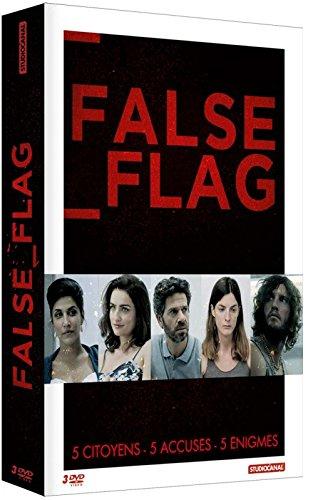 False Flag - Saison 1 [Italia] [DVD]