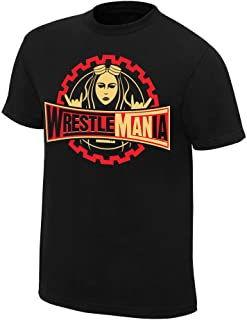 WWE Becky Lynch Wrestlemania T-Shirt