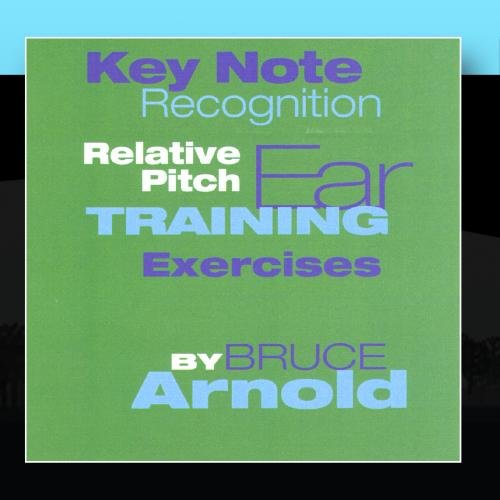 Key Note Recognition