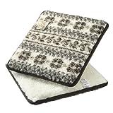 Linke Licardo Stuhlkissen, 2er-Set 100% Wolle 37 x 40 cm