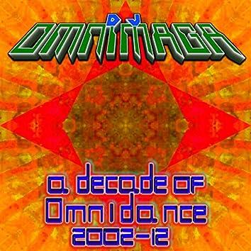 A Decade of Omni Dance (2002-12)