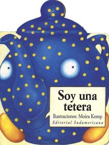 Soy una tetera / I'm a Teapot