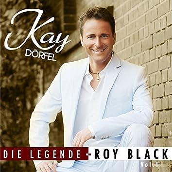 Die Legende ROY BLACK, Vol. 1