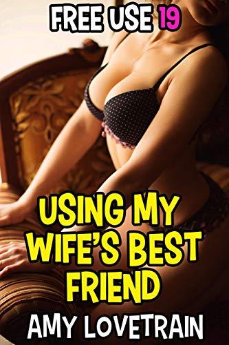 My Friend Sexy Wife