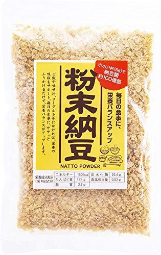 信州物産 粉末納豆 40g