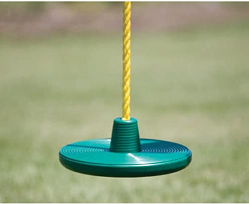 Disc Rope Swing by Kids Creations