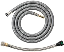 Flexible Hansgrohe 88624000 Pull-Down Kitchen Faucet Hose, Chrome, New,