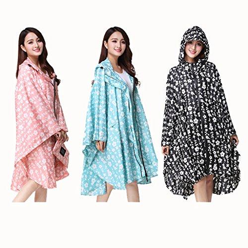ZPWSNH Regenjas Lichtgewicht Mantel Leuke Japanse En Koreaanse Mode Licht Mantel Regenjas Volwassen Waterdichte Regenjas regenjas