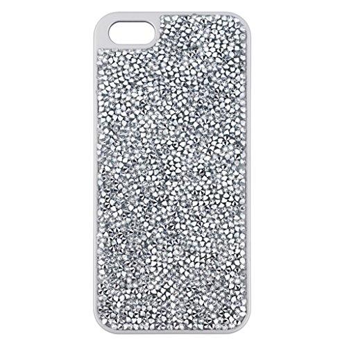 Glam Rock Swarovski gris Smartphone Incase 5142753