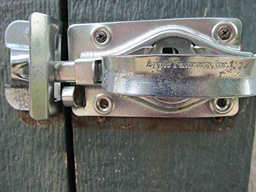 Swinging Door Latch BARN Door SHED Door Heavy Duty