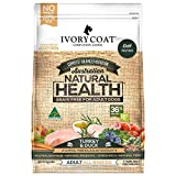 Ivory Coat Grain Free Turkey and Duck Dog Food, Adult and Senior, 2